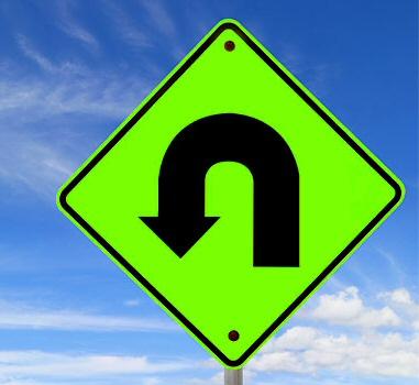 green_u-turn