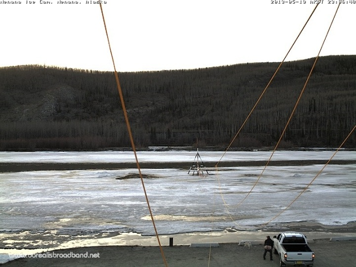 Nenana and Moon