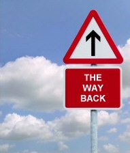 The_way_back