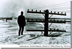 North Dakota NOAA Article Caption