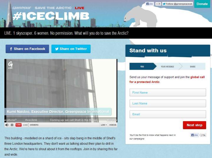 Greenpeace_iceclimb