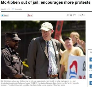McKibben_protest_jail