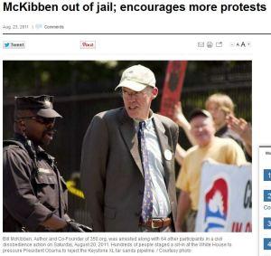 McKibben_protest_jail