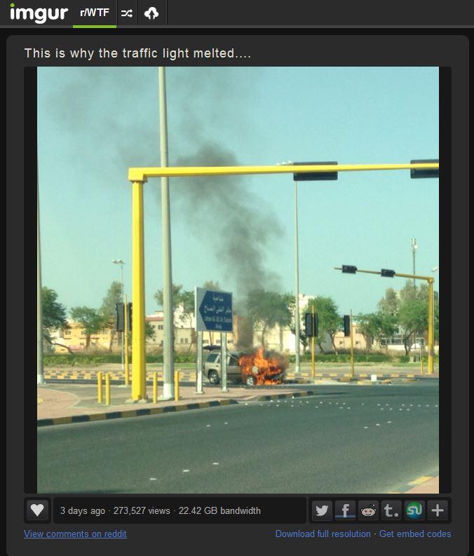 trafficlight_burning_SUV