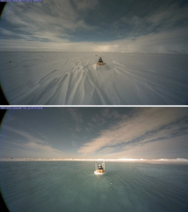 North Pole Lake