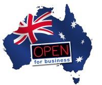 Australia_open_for_business