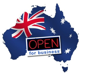 Australia_open_for_business