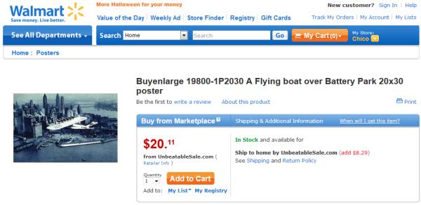 flyingboat_NYC_walmart
