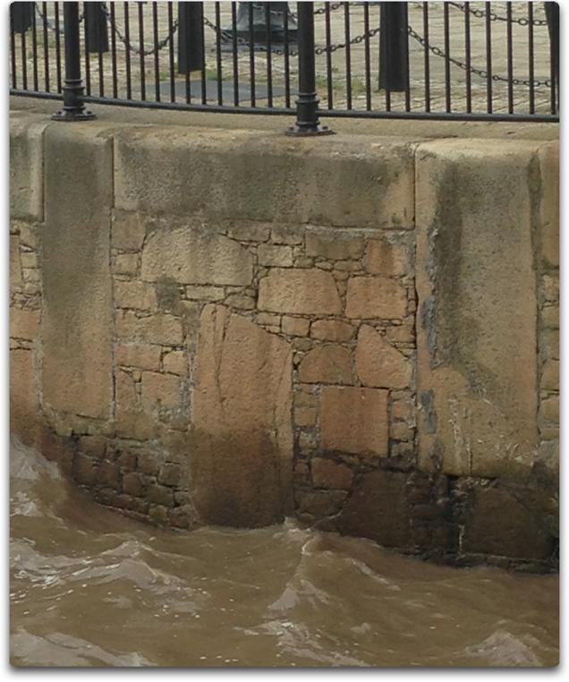 liverpool dock stonework