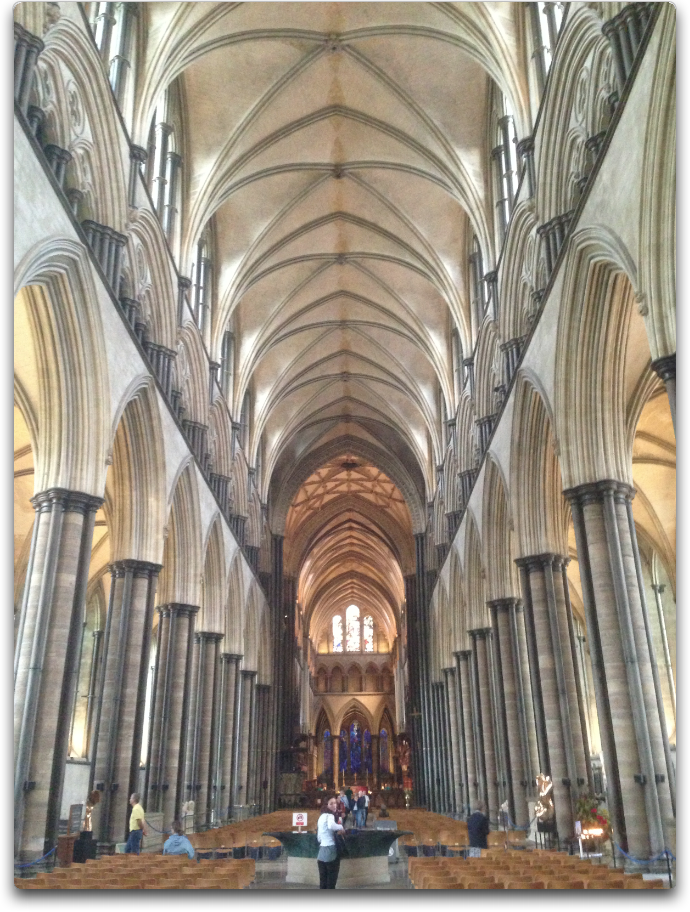 salisbury cathedral 2
