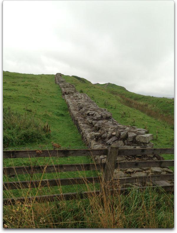 vindolanda hadrians wall
