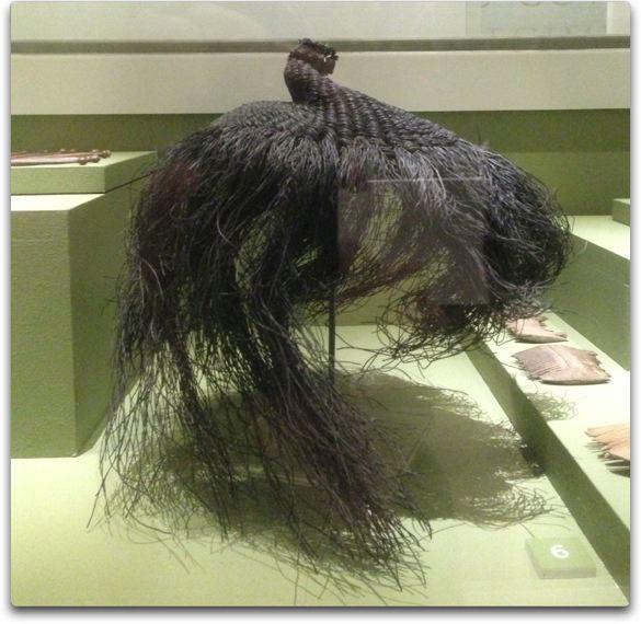 vindolanda wig