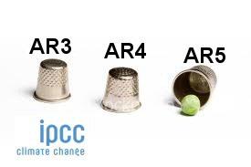 IPCC_progressions