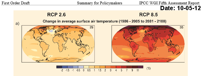 IPCC_SPM_temp_projections_10-05-12