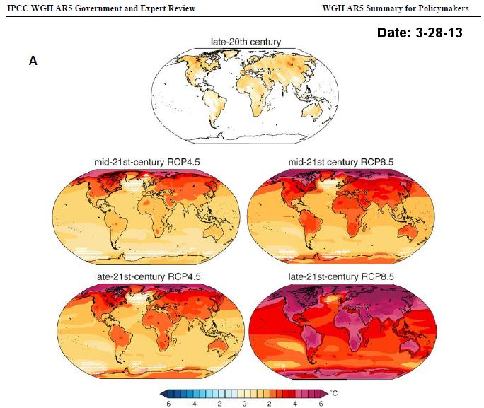 IPCC_SPM_temp_projections_3-28-13