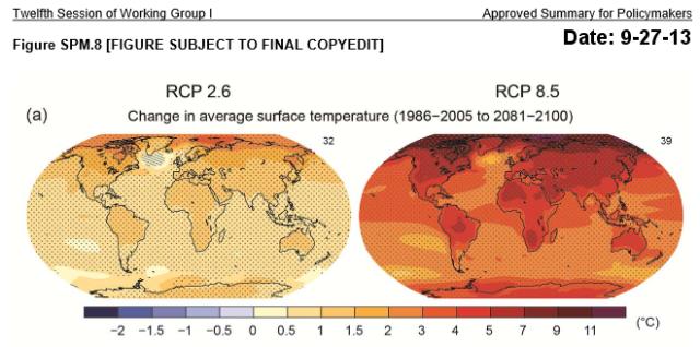 IPCC_SPM_temp_projections_9-27-13