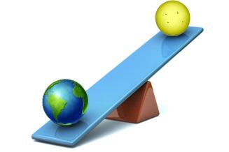 sun-earth-imbalance