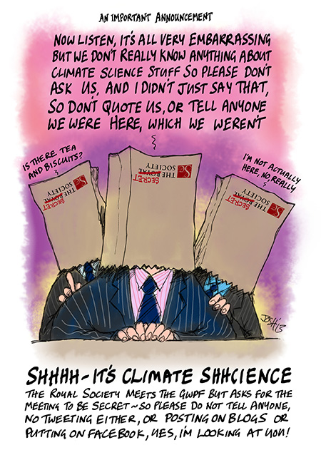 The 'Cult' of Climate Change (née Global Warming)   Watts Up