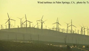 California Dreamin' Renewables | Watts Up With That?