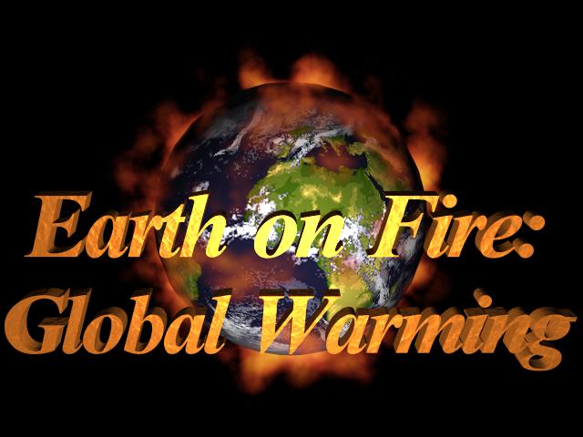 when did global warming begin  watts up with that image