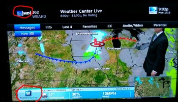 The Weather Channel is losing viewers to global warming and