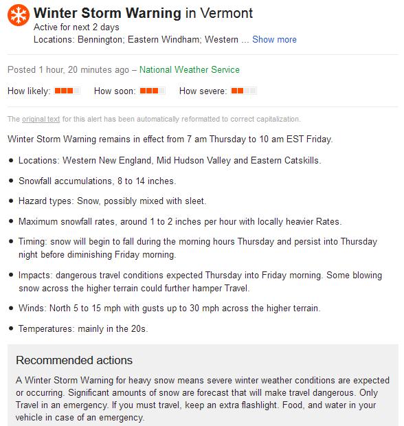 Bennigton_VT_winter_storm