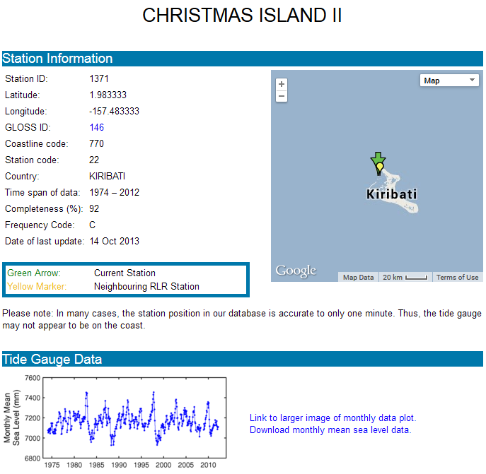 Kiribati_SLR