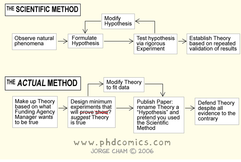 scientific method 20 essay Free essay on studying the scientific method available totally free at echeatcom, the largest free essay community.