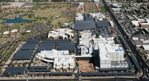 VA-Phoenix solar panels