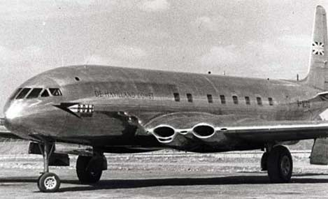 De-Havilland-Comet