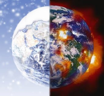 global warming research essays