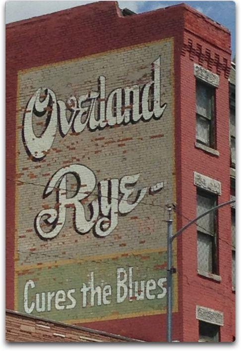 overland rye