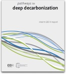 pathways to deep decarbonization