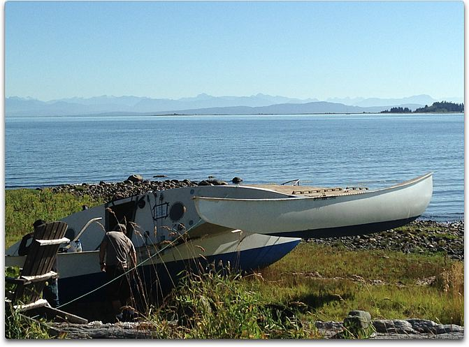 day two first