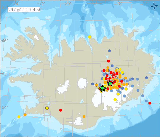 iceland Earthquake_140829_0450