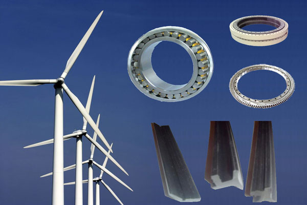 Bearings: The Achilles Heel of Wind Turbines | Watts Up With