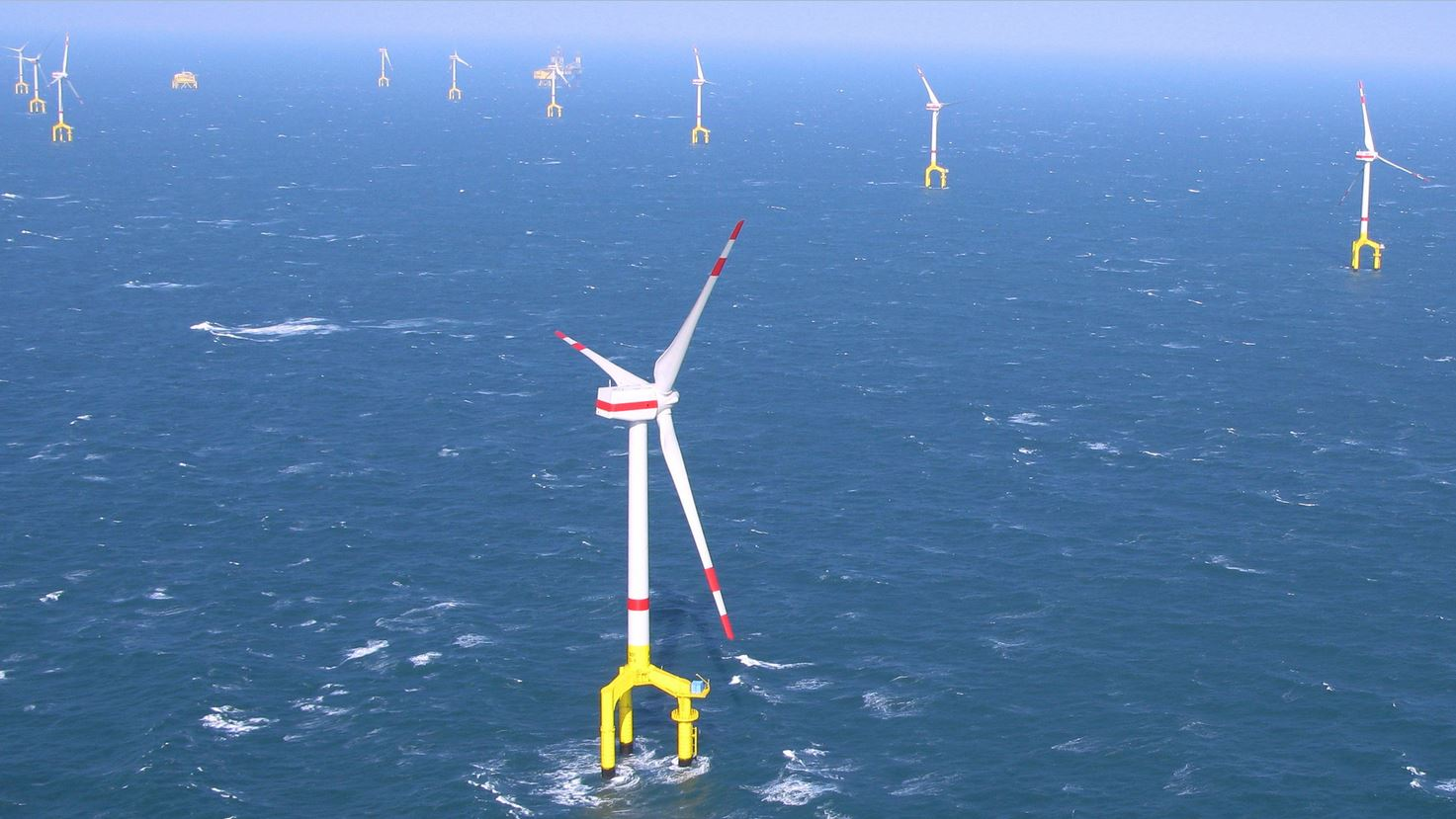Offshore Wind Power Even Germany Cant Get It Right Watts Up With According To Breitbart Germanys Flagship Bard 1 Farm Has Turned Into A Bottomless Money Pit Stakeholders Frantically Lawyering