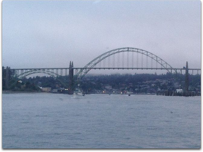 day seven newport bridge