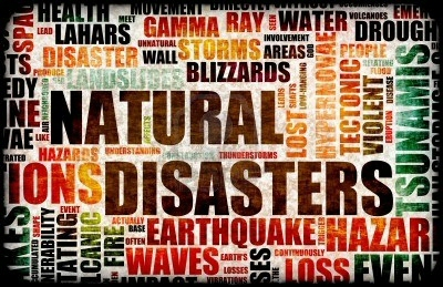 disastercollage