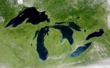 greatlakes-satellite-photo