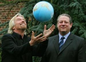 Richard-Branson_Al-Gore