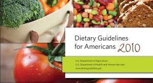 USDA-2010