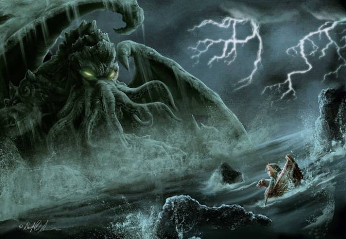 cthulhu_climate_monster