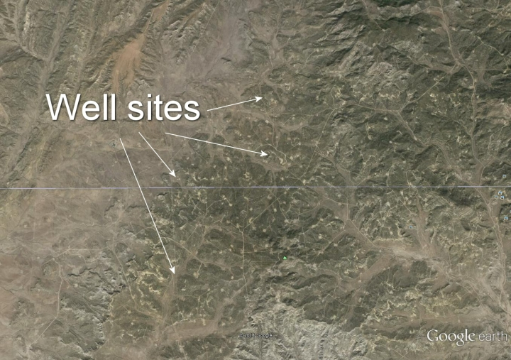 well_sites