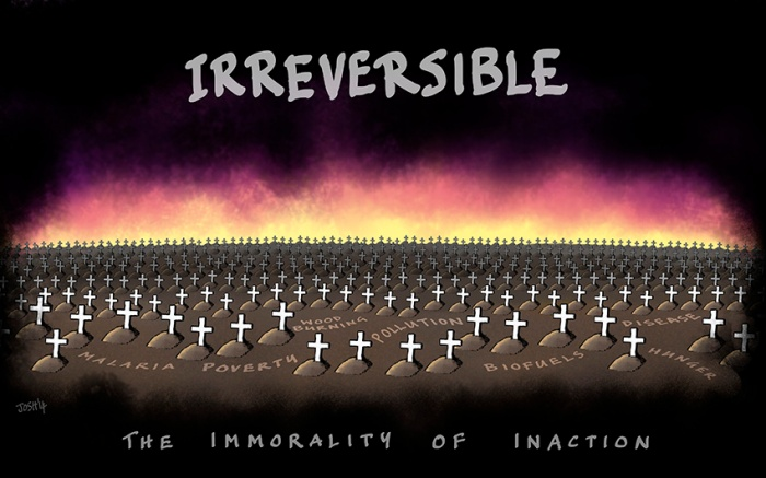 Irreversible | Watts Up With That?