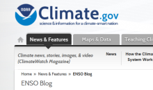 NOAA ENSO Blog Mixed Signals