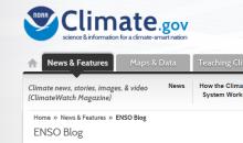 NOAA ENSO Blog Mixed Signals
