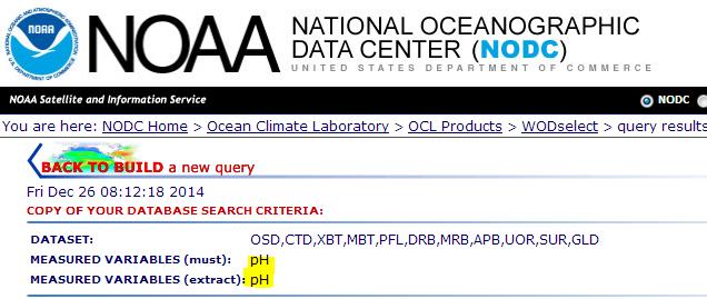 NOAA-pH