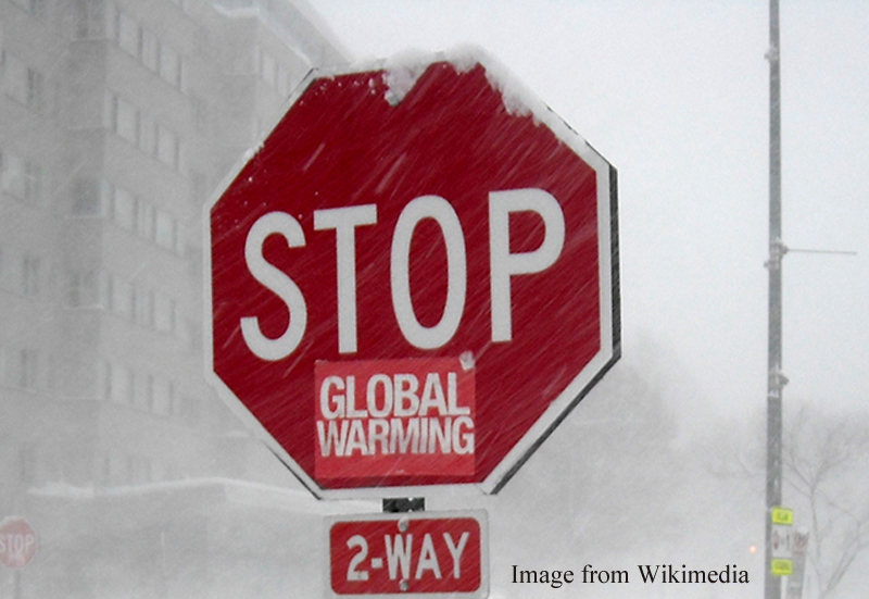 how to stop global climate change