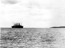 titanic-off-to-sea